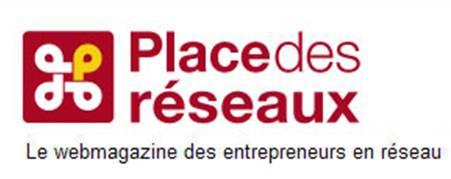 Place des Reseaux réalise une interview de JeanPhiippe Thierry,