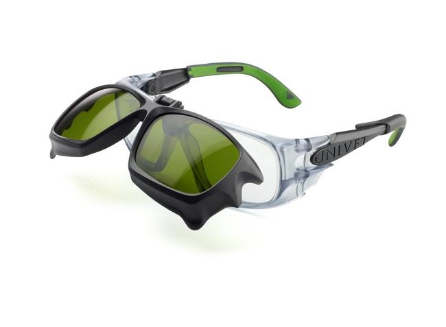 9b5062ea0e55c0 Catalogue lunettes de protection   Honeywell, Medop, Univet, JSP