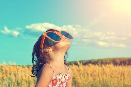 couvrance lunettes solaire