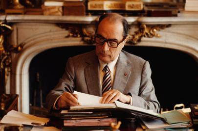 Mitterrand lunettes