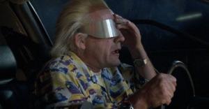 retour futur lunettes