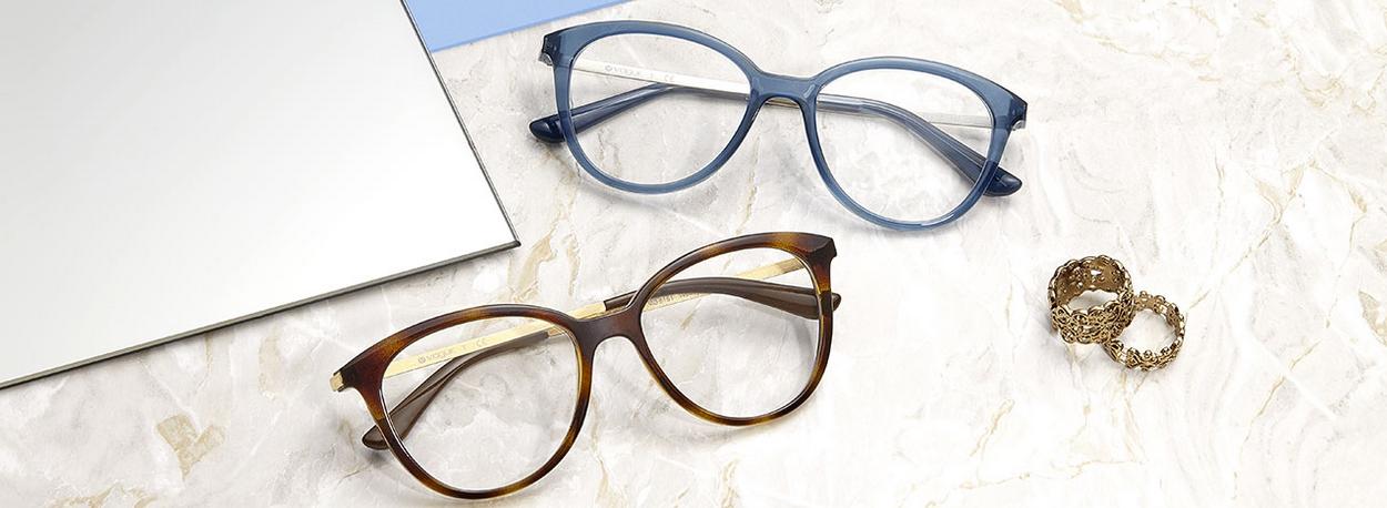 VOGUE lunettes de vue