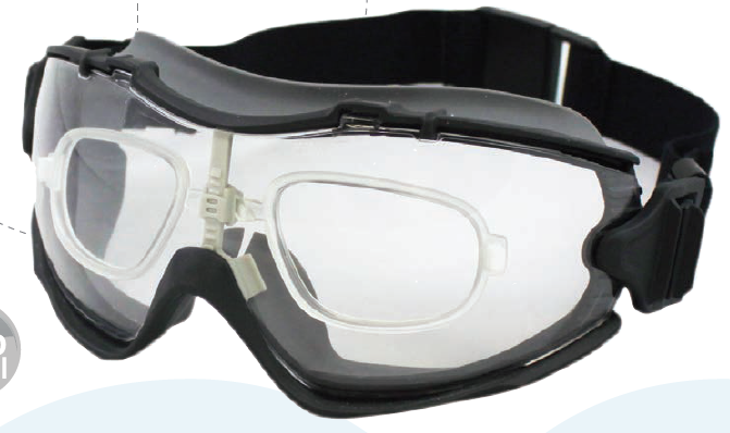 6544931693685 Catalogue lunettes de protection   Honeywell